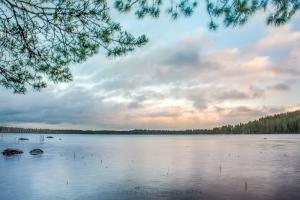 Konnevesi ezers