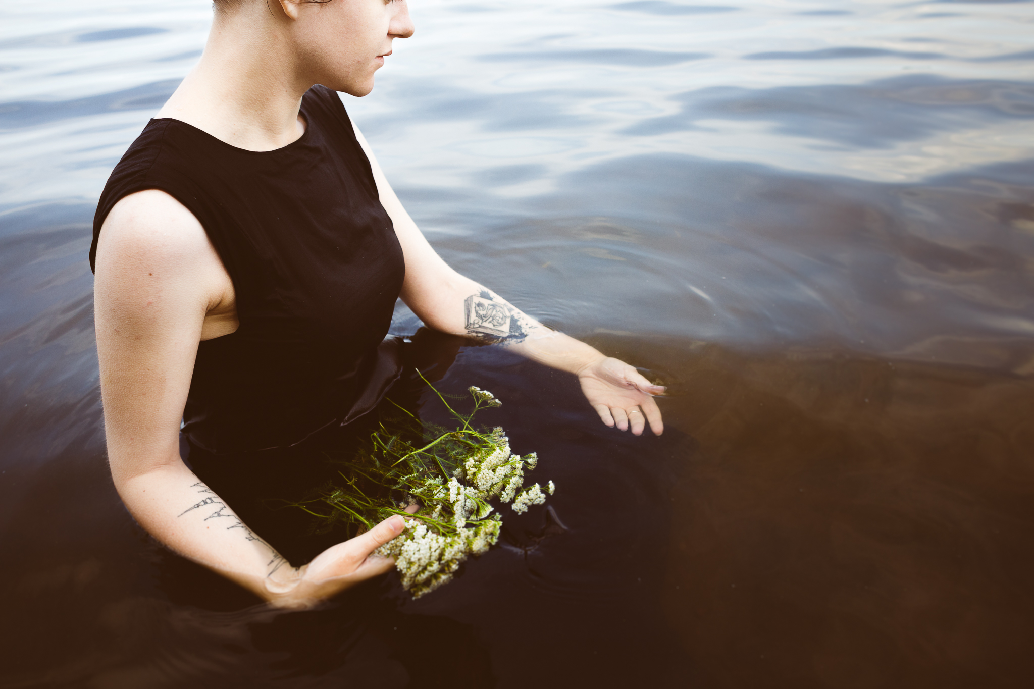 Ophelia | photographer: lindamigla.lv