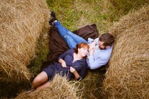 Kristīne un Raimonds   photographer: lindamigla.lv