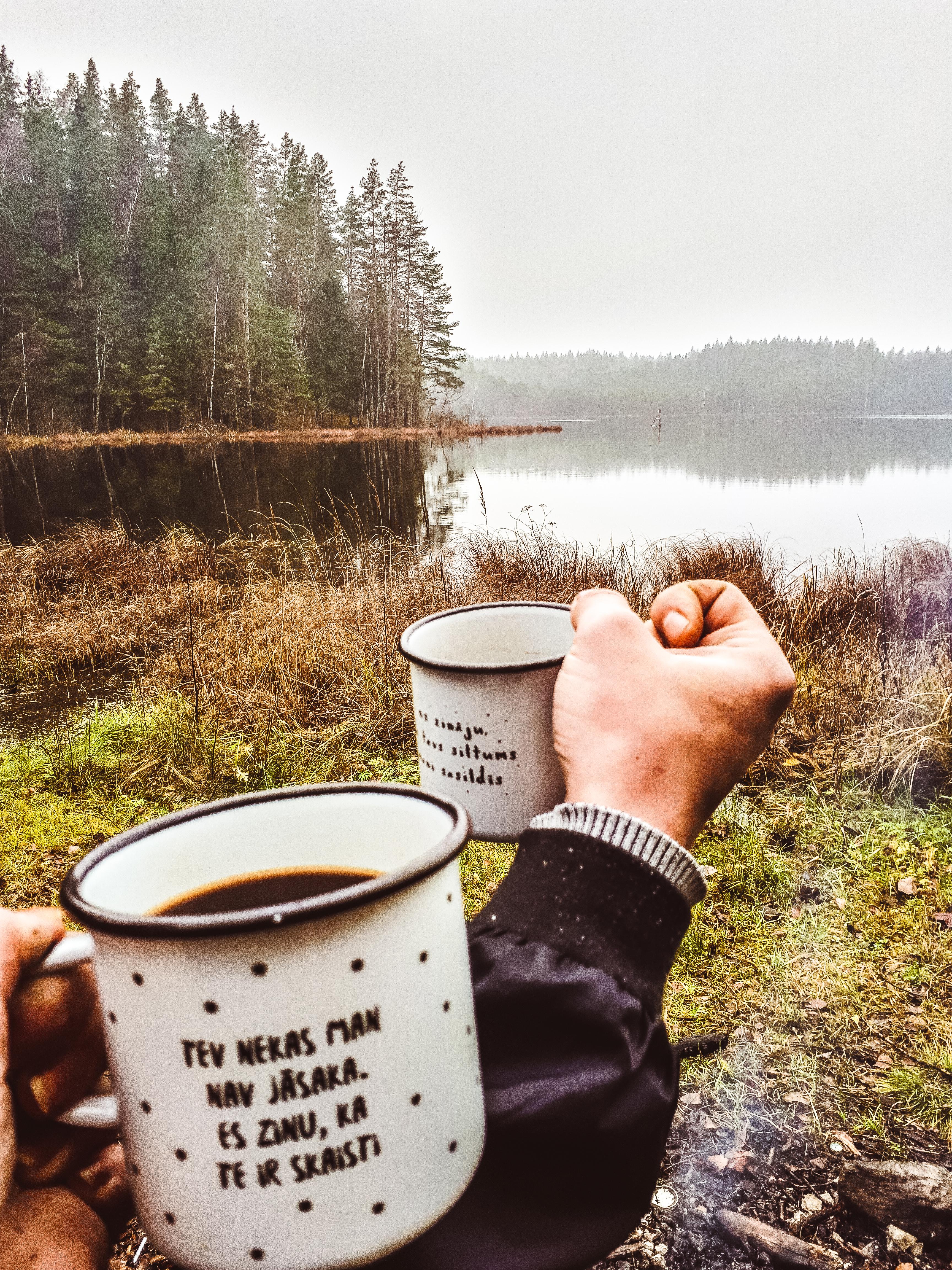 Kafija | lindamigla.lv